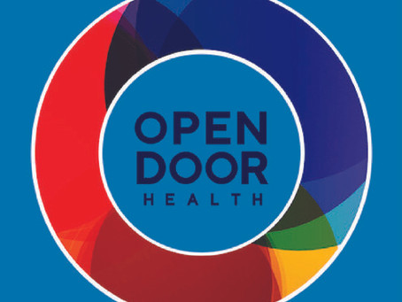 Open Door Health: Opening March 2