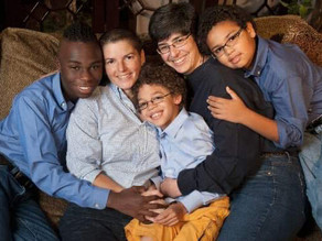 Faith-based Adoption Groups Exclude LGBTQ Parents
