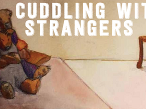 Cuddling With Strangers
