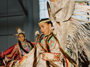 Powwow Celebrates 10th Anniversary, Feb. 2-6