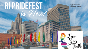 Pridefest is Here