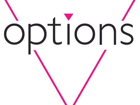 Options Needs Your Support to Match $5000 Donation