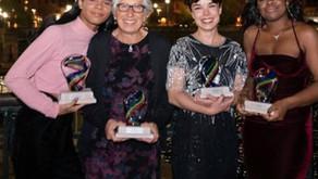 Youth Pride, Inc.'s 25th Anniversary Gala Raises $25,000
