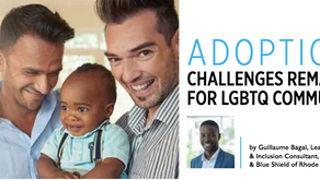 Adoption: Challenges Remain for the LGBTQ Community