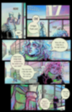 3AMComic | Chapter 01 Page 17