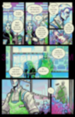 3AMComic | Chapter 01 Page 21
