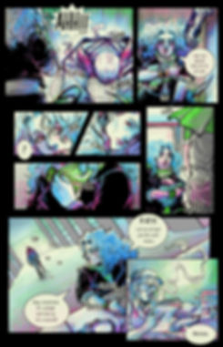 3AMComic | Chapter 01 Page 15
