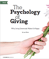 The Psychology of Giving