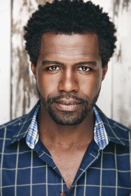 Meet the Cast of Stop Kiss- Garland Scott