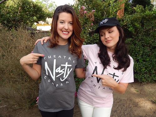 Nasty Theatre Company Shirt