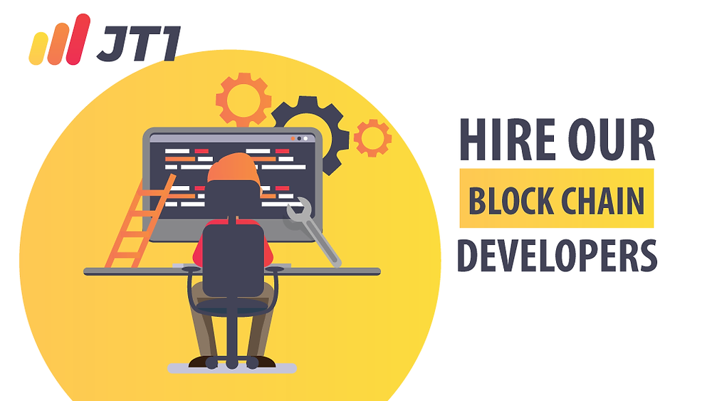 Blockchain Developer