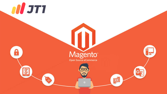 Magento Developer - Let's find the right one