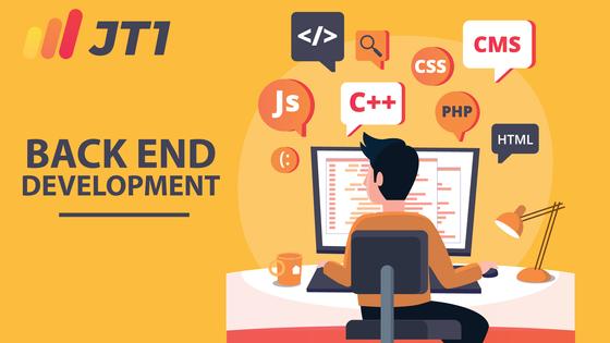Những điều bạn cần biết về Back-End Development trước khi trở thành lập trình viên
