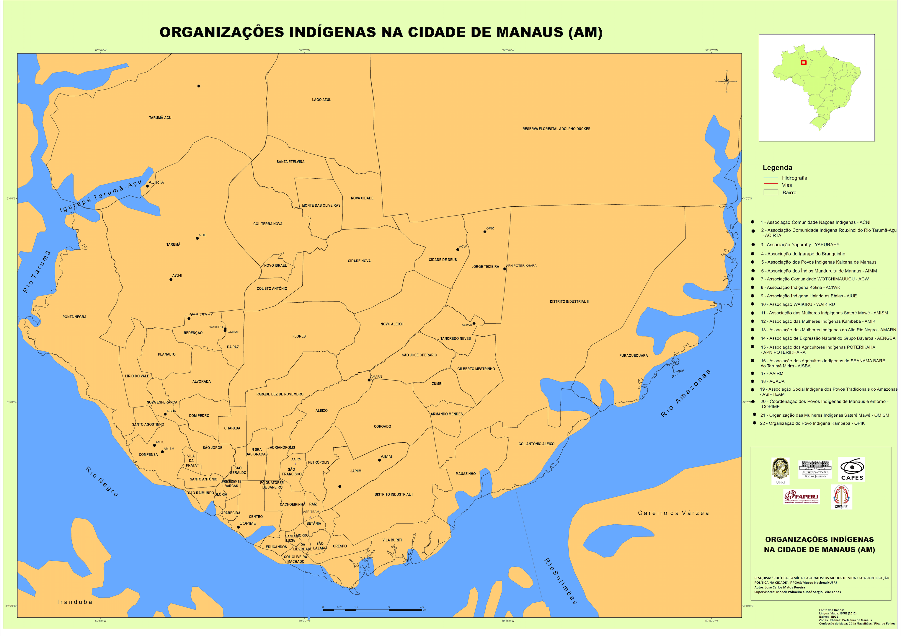 0rganizacões_indígenas_na_cidade_de_Mana