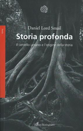 """Libro: """"Storia profonda"""""""