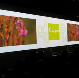 Oxy.gen: l'inaugurazione!