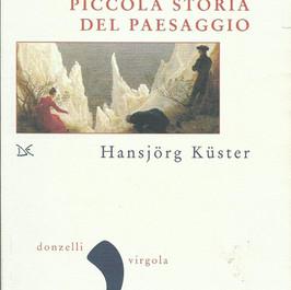 """Libro: """"Piccola storia del paesaggio"""""""