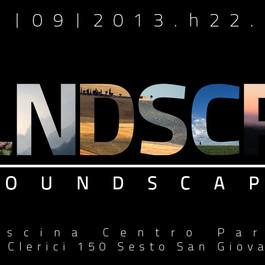 Loundscape è al Festival della Biodiversità 2013