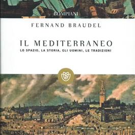 """Libro: """"Il Mediterraneo"""""""