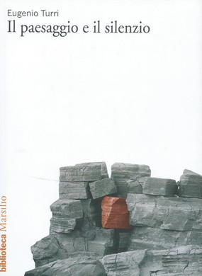 """Libro: """"Il paesaggio e il silenzio"""""""