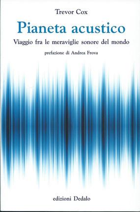 "Libro: ""Pianeta acustico"""