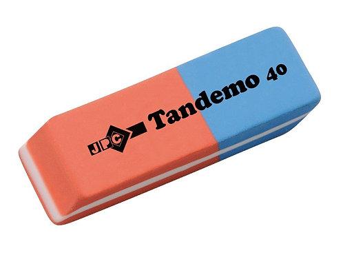 """GOMME SANS PVC """" TANDEMO 40 """""""
