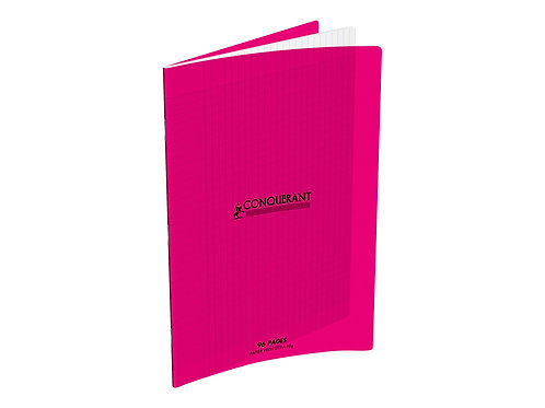 CAHIER POLYPRO SEYES 24*32
