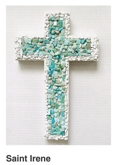 Saint Irene cross