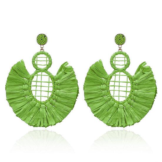 Nepheli earrings