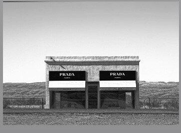 desert store prada