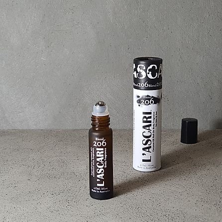 natural fragrance