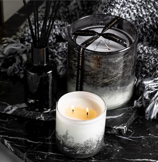 1.7 k Twilight candle by Apsley Australia