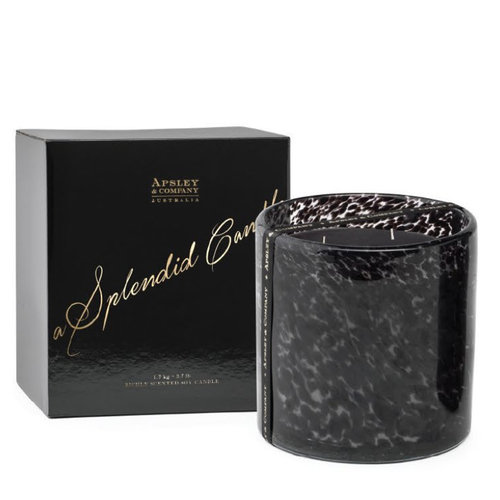 Apsley & Co Luxury Candle - Halfeti (Large)
