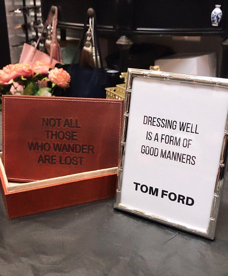 Gift pack for him - Tom