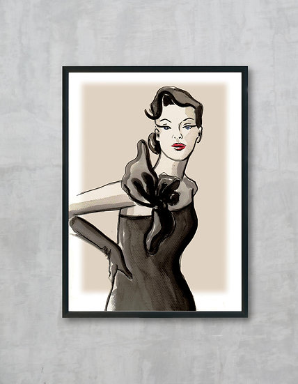 Linda by Skart and Savvy Designs