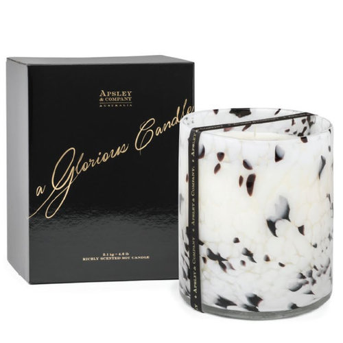 Apsley & Co Candle - Santorini (X Large)