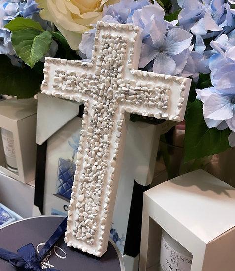 The Holy Spirit Cross - Pre Order
