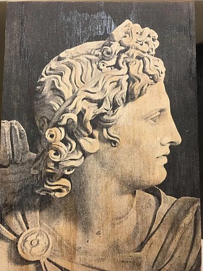 Apollo print