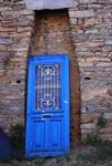 If opportunity knocks, open the door.
