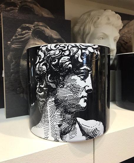 Greco Roman pot / male