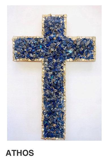 Athos cross