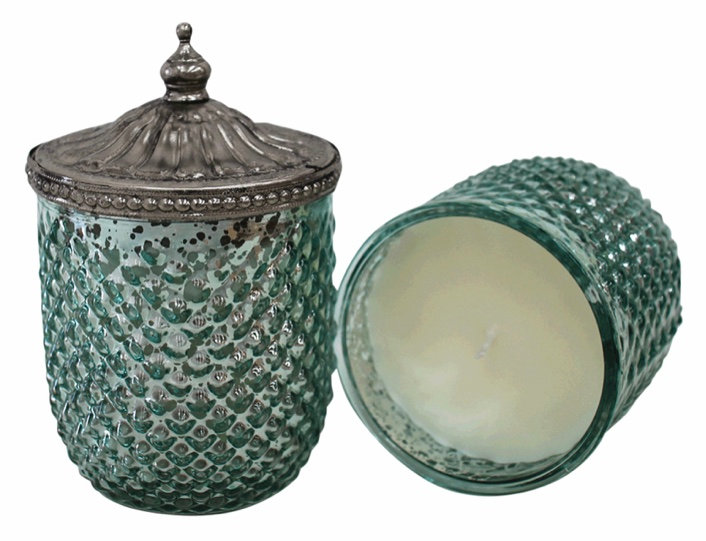 middle eastern candle