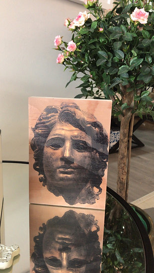 Alexander The Great (Mini plywood)