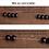 Thumbnail: Natural Yellow Tiger Iron bead 6mm bracelet - Unisex