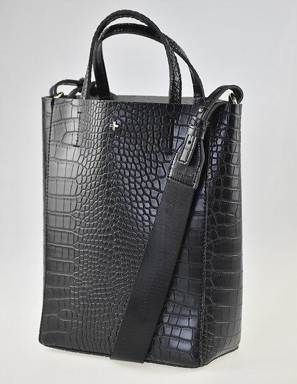 lottie bag black