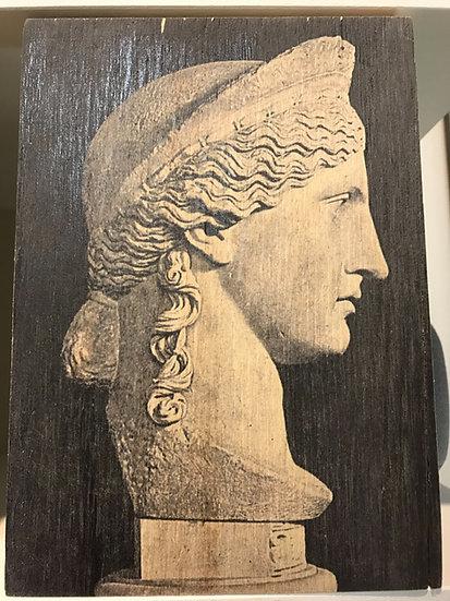 Hera print