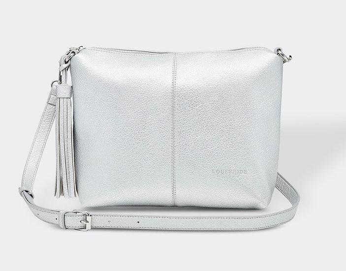 Daisy cross body bag by Louenhide