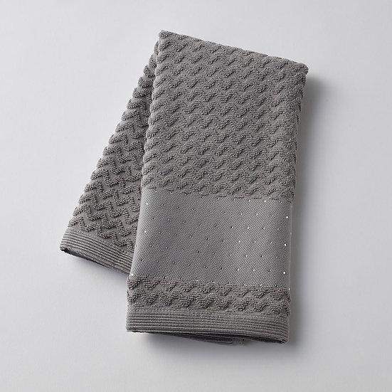 zig zag towel