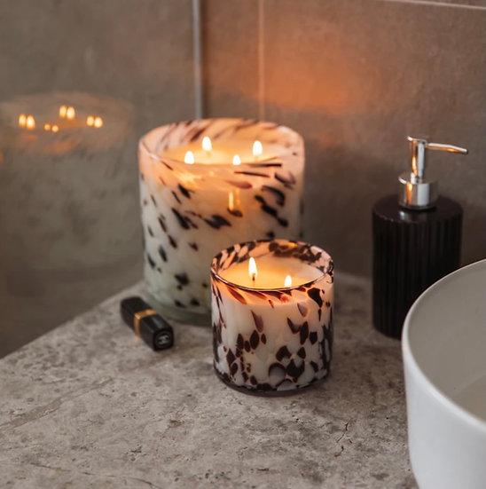 1.7 kg Santorini candle by Apsley Australia