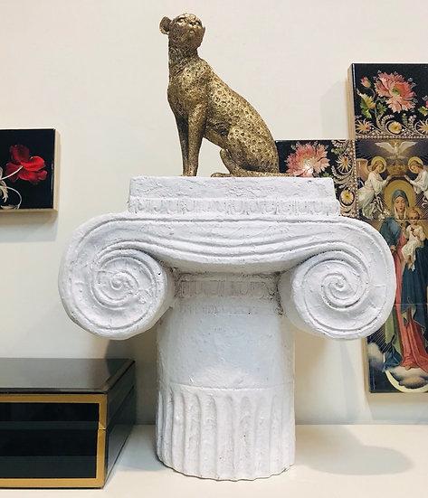 Athena Plinth